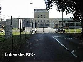 Prison de Burdet
