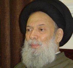 Sayyed Mohammad Hussein Fadlallah